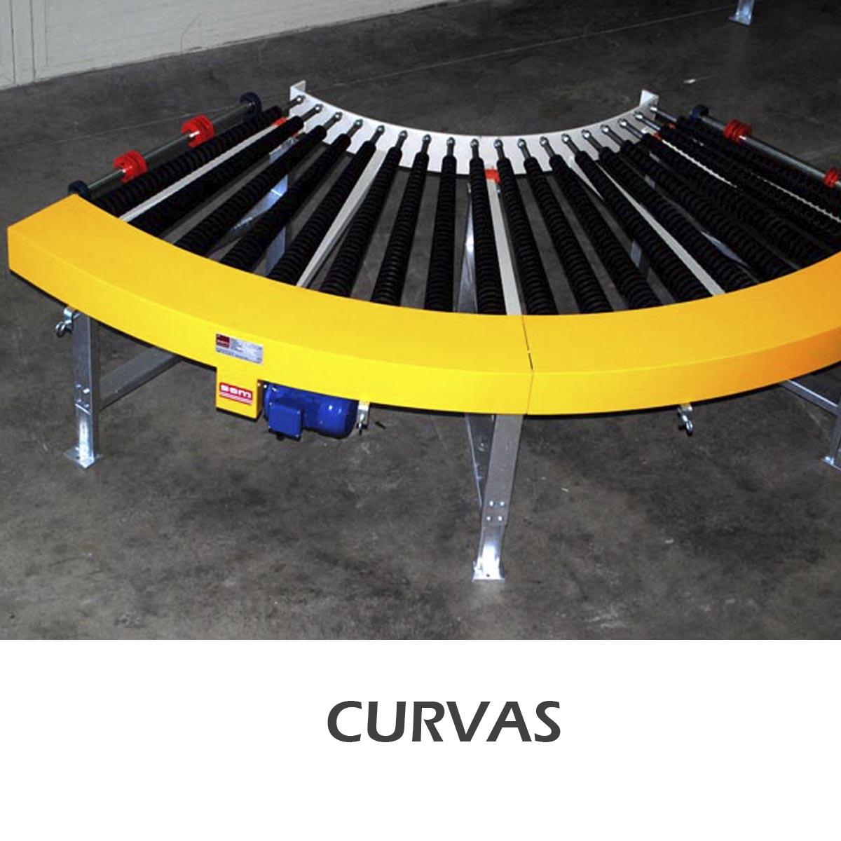 linea-transporte-curva-curvas-maquinaria-cerámica
