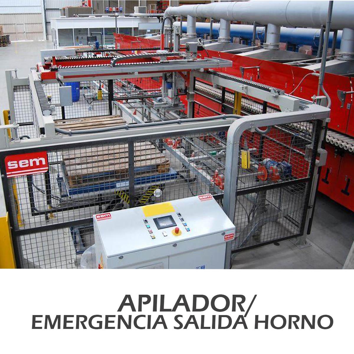 boton-salida-emergencia-horno-cerámico-apilador-SEM